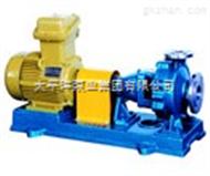 40-25-125IH型卧式化工离心泵