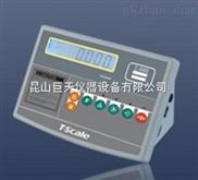 台衡T-2000A称重显示器,T-2000A台衡可连接迷你型打印机称重仪