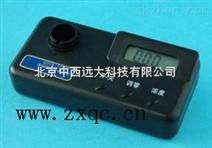 水中硫化氢检测仪 型号:SYG3-GDYS-103SN