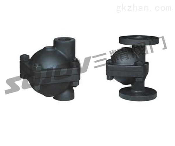 立式自由浮球疏水阀