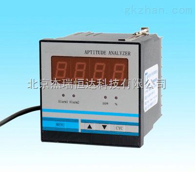 在线高含量氧分析仪