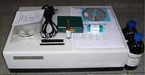 OIL-8型红外测油仪厂家直销 OIL8红外分光测油仪 红外测油仪 水中油份浓度测定仪 