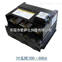 3Ø 三相相位SCR功率控制器(200 ~ 600A)