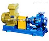 IH型卧式单级单吸化工离心泵