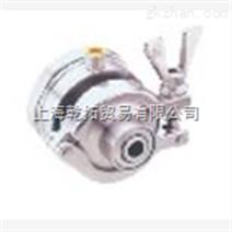 TURCK非浸入式超聲波液位傳感器,BI10U-G30-AP4X-H1141