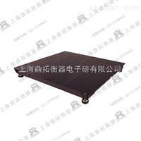 SCS上海电子秤生产【3T电子磅秤】超低台面电子平台称