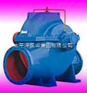 TPOW蜗壳式中开式离心泵