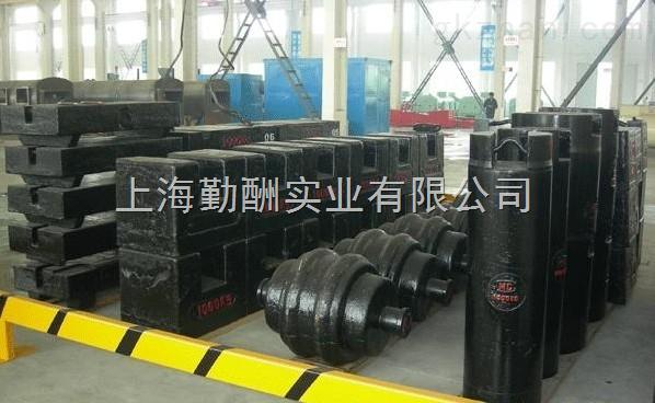 厂家直销2吨铸铁砝码 20kg不锈钢砝码