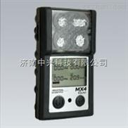 便携式一氧化碳报警仪英思科MX4 iQuad高配置检测仪