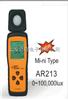 希玛AR213希玛AR213迷你式光照度计AR-213