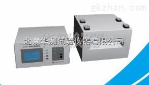 华测HCDR-300热流法导热仪(常温