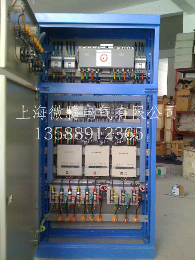 xjr-37kw-软启动柜,电机软启动柜图片