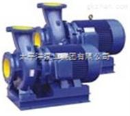 ISW卧式管道热水循环泵