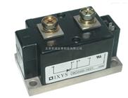MCO500-16IO1-IXYS艾赛斯可控硅模块MCO500-16IO1