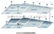 CH-WS-驰煌485组网温湿度监控系统