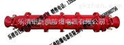 400A矿用高压连接器