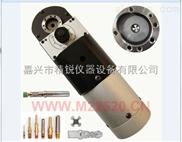 航空接插件/重载连接器/汽车连接器/圆形连接器专用端子压接工具