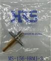 广濑射频头HRS MS-156-HRMJ-3射频测试头
