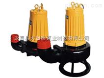 供应AS16-2CB立式排污泵