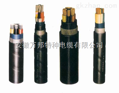 生态绿色环保电缆