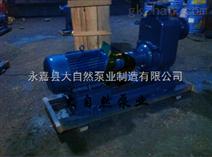 供应50ZX12.5-32无密封自控自吸泵