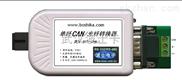 波仕单纤CAN/光纤转换器-OPT-CANL1