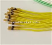 单头PTC热敏电阻温度传感器(电机专用)