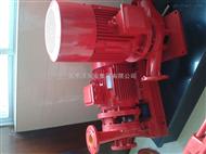 XBD-W卧式单级消防增压泵