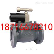 厂家直销ZCQ8-150MB新型燃气紧急切断电磁阀