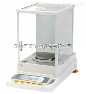 上海恒平FA1004电子天平,恒平FA1004电子分析天平