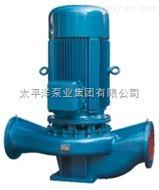 管道离心泵ISG80-200