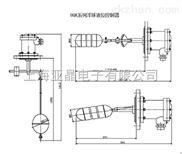 浮子液位控制器UHK-30-200
