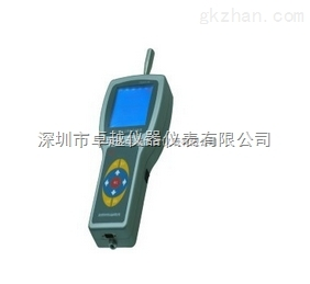 ZY-3016H型手持式尘埃粒子计数器
