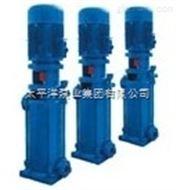 DL型立式多级热水循环离心泵