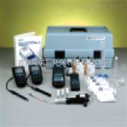 哈希CEL900便携式水质分析实验室