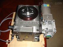 潭子凸轮间歇分割器配刹车电机减速机深圳宝安南山龙岗供应