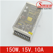S-150-15-Smun/西盟单组输出150w15v开关电源