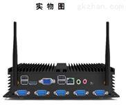 北京嵌入式1037UM工控机高性能工控机定制