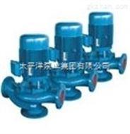 40GWP15-15-1.5不锈钢污水管道泵