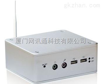 华北工控机BIS-6623II嵌入式迷你电脑