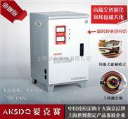 供应爱克赛办公设备用单相交流稳压器TND-10KVA