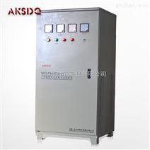 供应爱克赛数控机床用三相交流稳压器TNS-90KVA