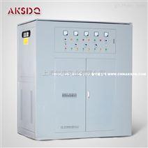 供应爱克塞科研用分调式大功率稳压器SBW-F-1800KVA