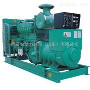 50kw沼气发电机组价格