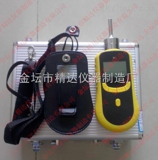 泵吸式甲醛检测仪JDY2000-CH2O