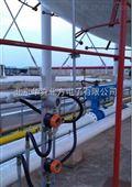 中石油河南销售分公司高低液位报警装置改造达标--外贴液位开关