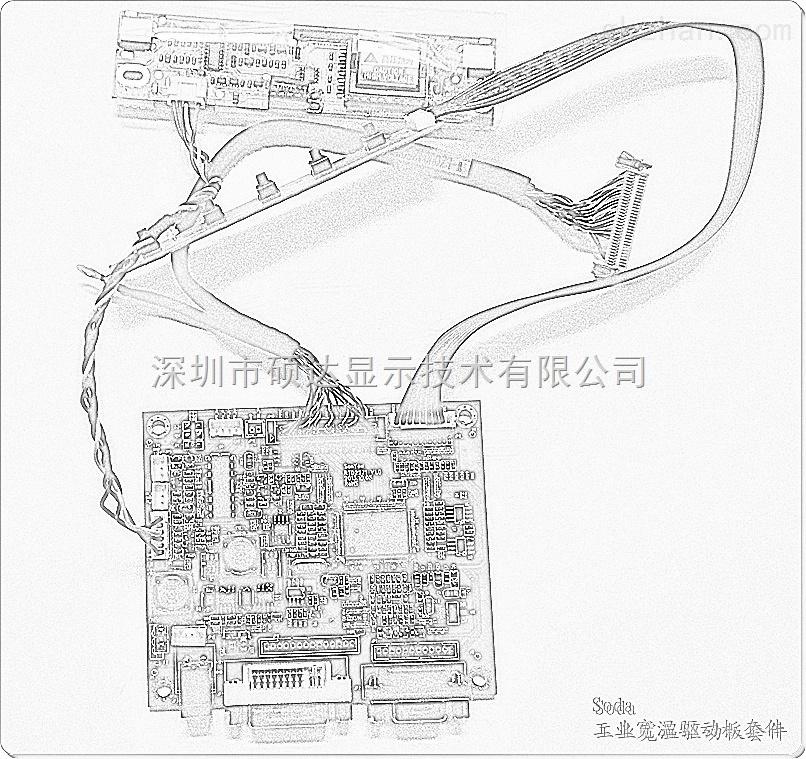 地图 简笔画 手绘 线稿 806_759