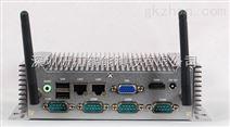 凌动1037UM多串口工控机定制定做首研江科技