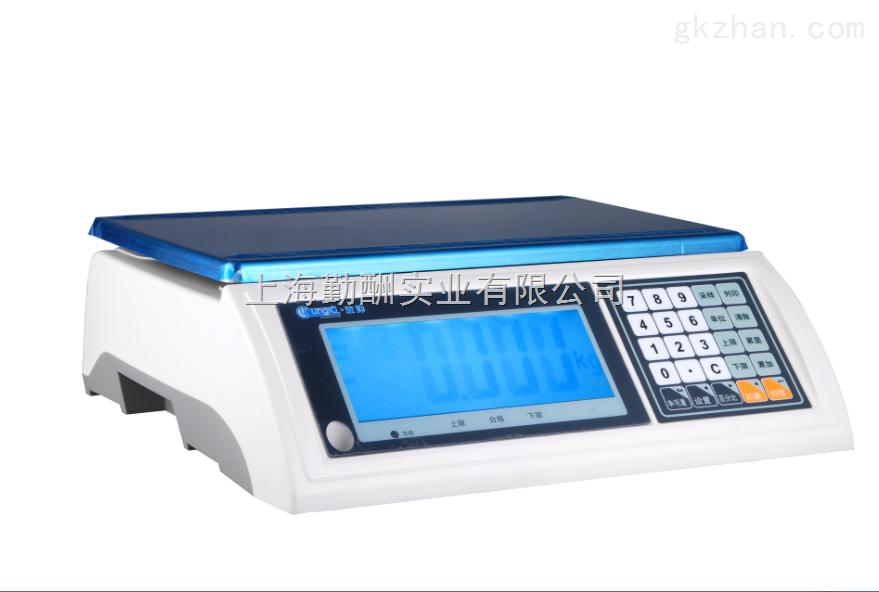 JZC-XXC/XXE计重秤电子桌秤 托利多电子桌秤报价