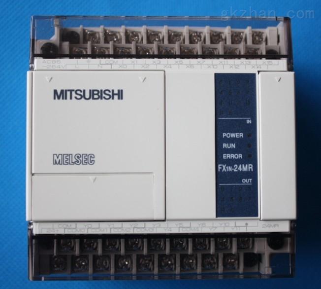 fx1n-24mt-001全新原装台货三菱plc fx1n-24mt-001 质保一年